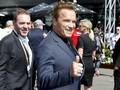 Donald Trump Tak Lagi Didukung 'Terminator'
