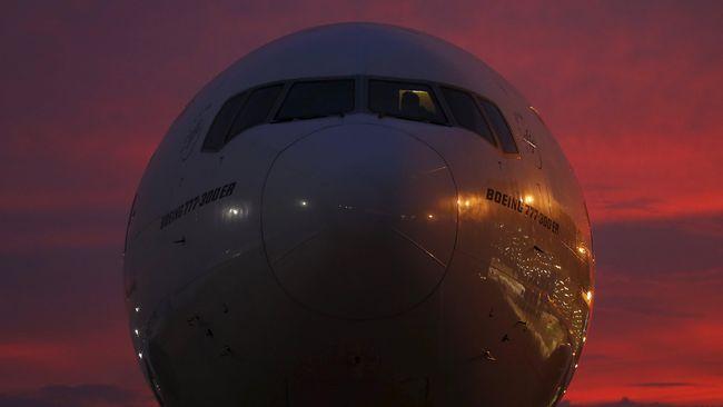 Pilot Lion Air Tak Punya Panduan Saat Kecelakaan Terjadi