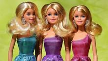 Kamar Hotel Serba Barbie Hadir di Meksiko