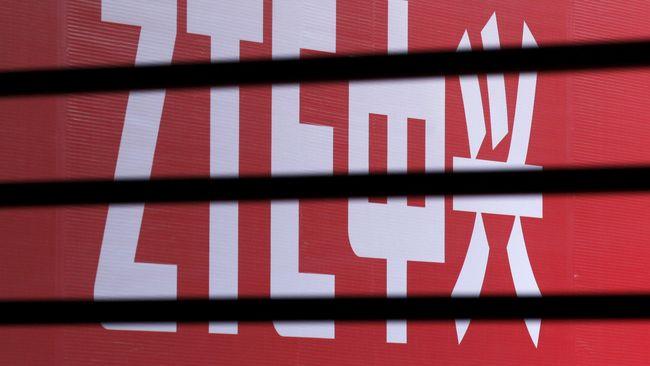 Bisnis Telko ZTE di Indonesia Dikabarkan Akan Tutup