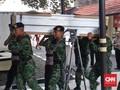 12 Prajurit TNI Meninggal, Jenazah Heli MI 17 Dipulangkan