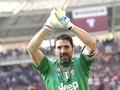 Buffon Resmi Tes Medis di Juventus