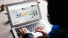 Pengguna Internet Kala WFH Corona Meningkat 40 Persen di RI