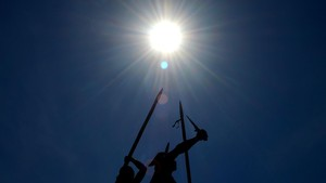 Equinox, Fenomena Hari Tanpa Bayangan Penanda Perubahan Musim