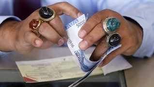 Orang Kaya Mulai 'Alergi' Simpan Duit di Deposito