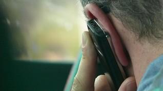 Pria Jepang Ditangkap Usai Buat 24 Ribu Aduan Lewat Telepon