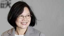 Presiden Taiwan Rencanakan Lawatan Terlama ke AS