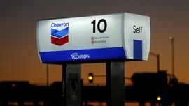 Buruh Internasional Adukan Penghindaran Pajak Chevron ke OECD