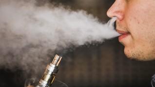 Enam Orang di AS Meninggal Akibat Rokok Elektrik