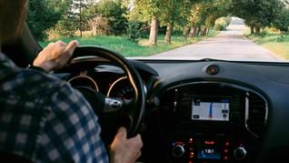 Bikin SIM Internasional Online '3 Menit Selesai'