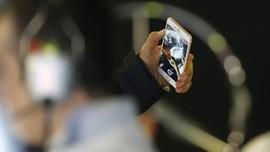 Peneliti Temukan Cara Mengukur Tekanan Darah Lewat Selfie