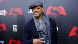 Will Smith Jadi Bos Narkoba di 'The Council'