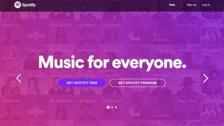 Spotify Tak Bisa Lagi Diakses di Safari