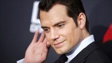 'Aquaman' Sebut Henry Cavill Masih Jadi 'Superman'