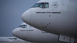 Kasus Dugaan Kartel Tiket Pesawat Naik ke Tahap Pemberkasan