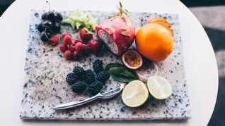 Kopi, Buah, dan Sayuran Ampuh Tangkal Kanker Payudara