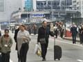 Berbagai Maskapai Batalkan Penerbangan ke Brussels
