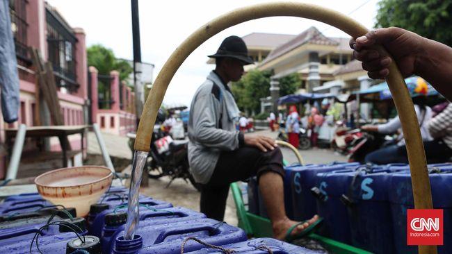 Tarif Air di Jakarta Lebih Murah Jika Dikelola Pemprov DKI