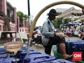Pasokan Air PAM Tak Merata Penuhi Kebutuhan Warga Jakarta