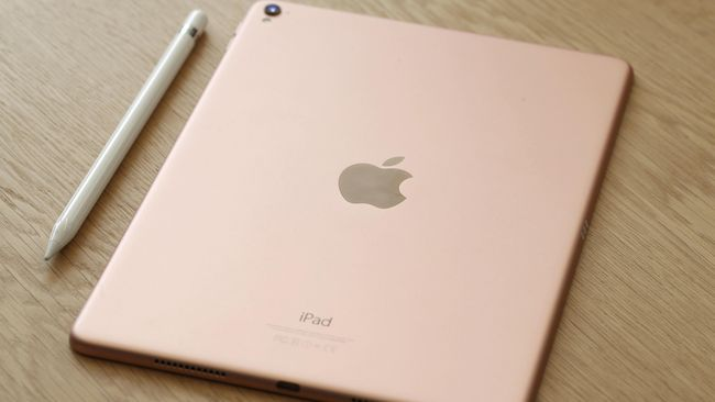 Apple Tanggapi Keluhan iPad Pro 2018 Mudah Melengkung
