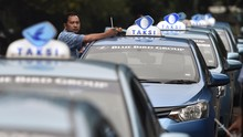 Blue Bird Kucurkan Rp40 Miliar Sediakan 30 Taksi Listrik