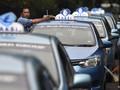 Taksi Konvensional Diminta Tiru Strategi Taksi Online