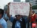 Meski Didemo, BKPM Tegaskan Uber dan Grab Legal di Indonesia