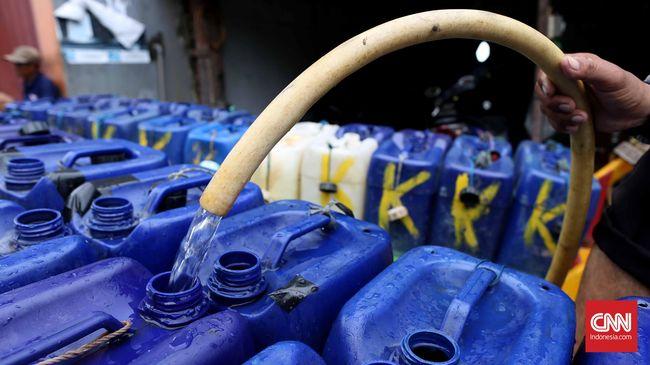 Hari Air Sedunia 2017: Peduli Air dan Air Buangan