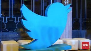 Cara Twitter Deteksi Akun Bot