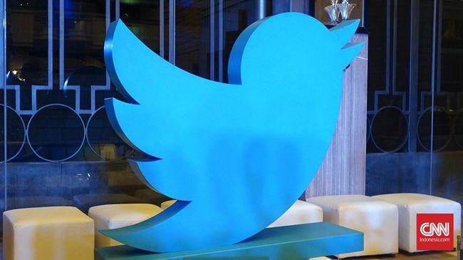 Cuitan di Twitter Kini Bisa 280 Karakter