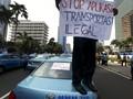 Regulasi Transportasi Online Tak Berpihak Konsumen