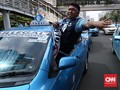 Kapolda Metro Jaya Bantah Kecolongan Aksi Ricuh Pedemo Taksi
