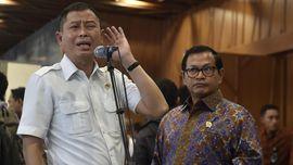 Jonan Menolak Kementeriannya Disebut 'Gaptek'