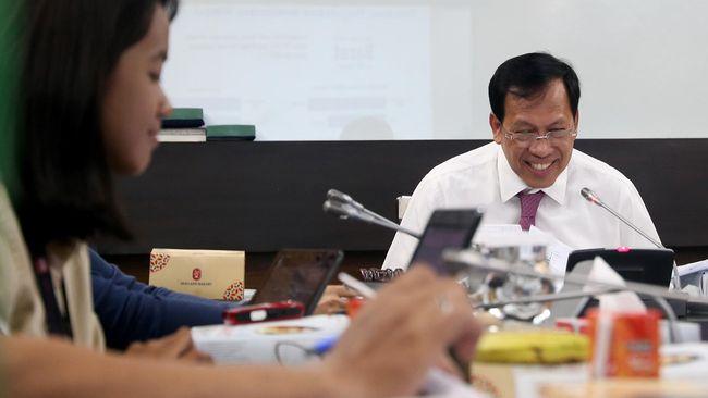 Ditjen Pajak Yakin Kampanye Pilpres Dongkrak Penerimaan PPN