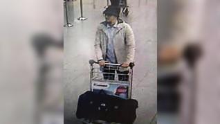 Jaksa Tetapkan Orang Ketiga Sebagai Pelaku Bom Brussels