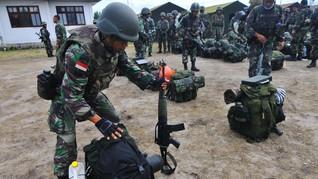 Operasi Tinombala Berlanjut, TNI Pasang Strategi Teritorial