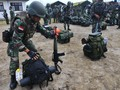 Polri Tak Keberatan TNI Terlibat Tangani Terorisme
