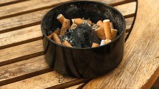 Kadar Maksimal Nikotin dalam Rokok di Indonesia Masih Tinggi