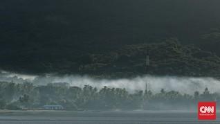 Suhu Jawa Barat Hari Ini Diprediksi Capai 18 Derajat Celcius
