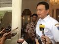 Ahok Enggan Tutup Taksi Online