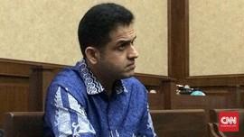 KPK Periksa Nazaruddin untuk Dua Kasus Berbeda