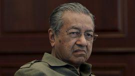 Mahathir soal Oposisi: Sepatutnya Mereka Marah ke Saya