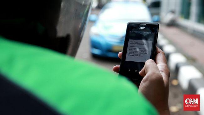 Ribut Transportasi Online Juga Terjadi di Negara Tetangga