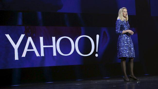 Yahoo dan Twitter Dilaporkan Bertemu Bicara Potensi Merger