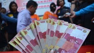 Pembobolan Uang Nasabah BNI di Ambon Capai Rp134 Miliar