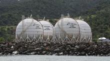 Harga Gas Industri Ditebas, Rp54 Miliar PNBP Bakal Lepas