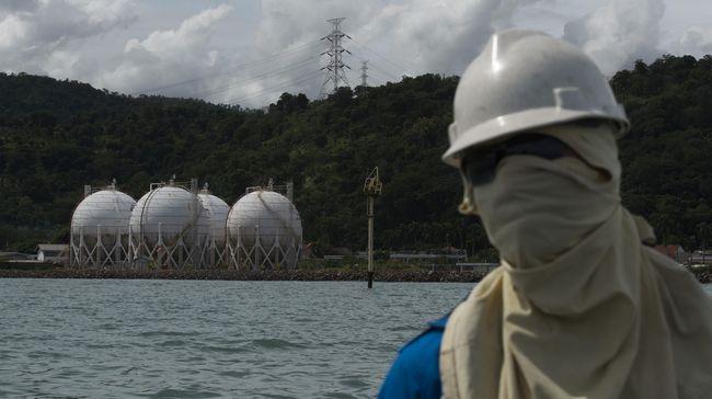 Pemerintah Tawarkan Gas Masela Seharga US$5,86 ke Industri