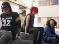 Komik Karya Vokalis My Chemical Romance Jadi Film