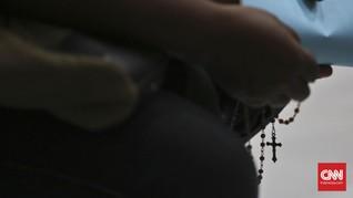 Aturan Pantang dan Puasa Katolik di Masa Prapaskah