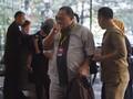 KPK Kembali Periksa Adik Bambang Widjojanto